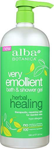 (1 Item ONLY) Shower Gel Herbal Healing