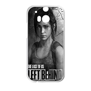 HTC One X Phone Case The Last of Us GRT7204