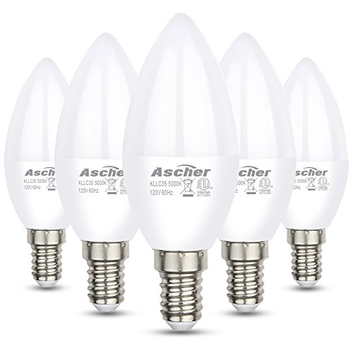 60 Watt Candelabra Led Light Bulbs in Florida - 4