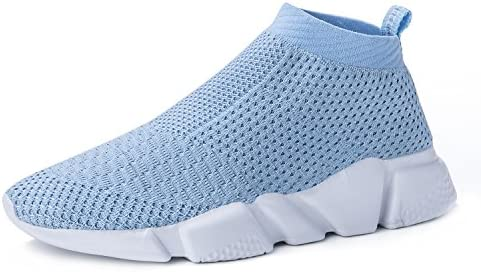 LANDEER Women's Lightweight Breathable Casual Sports Shoes Fashion Sneakers Walking Shoes