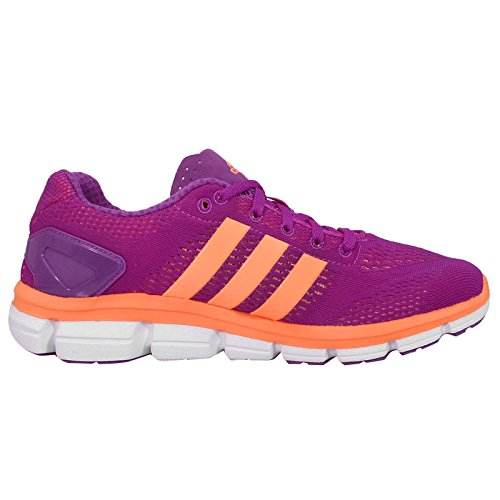 Adidas Kvinners Cc Ride W, Lilla / Orange / Hvit Lilla / Orange / Hvit