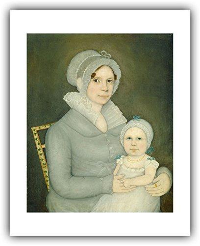 Primitive Portraits - 8