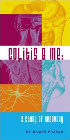 Colitis & Me: A Story of Recovery