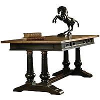 Hekman Furniture 72340 Trestle Desk