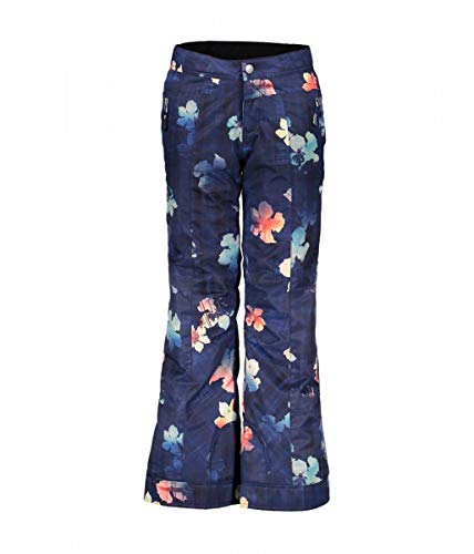 Obermeyer Brooke Girls Ski Pants - Large/Paradiso by Obermeyer