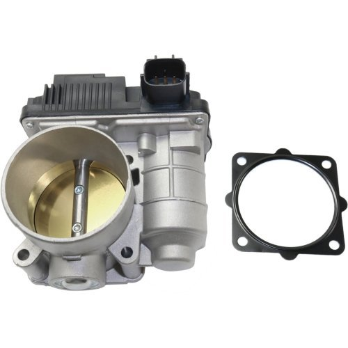 MAPM Premium ALTIMA 02-06 THROTTLE BODY, 6 Male Terminals, 2.5L Eng., Elec.