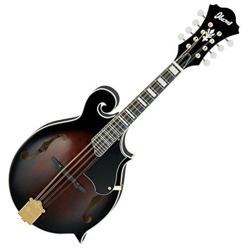 Ibanez M522 - Dark Violin Sunburst Gloss