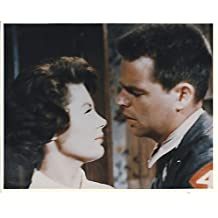 ROBERT WAGNER/SHEREE NORTH/IN LOVE AND WAR/8X10 COPY PHOTO CC7410
