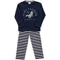 Pijama Infantil Masculino Camiseta + Calça Milon M4560.6797.P