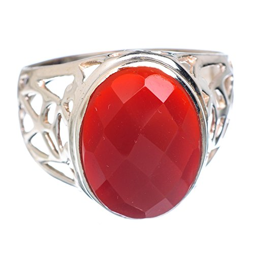ana silver co red onyx - 2