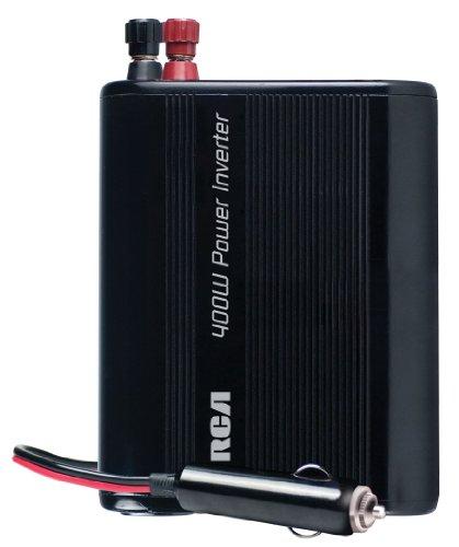 RCA AH640R 400 Watt Power Inverter