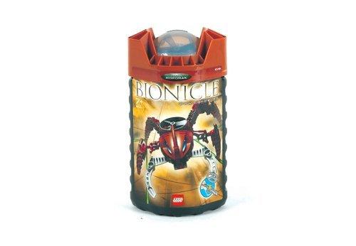 LEGO Bionicle 8745: Visorak -