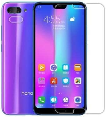 Huawei Honor 10 Tempered Glass HD Clear Screen Protector