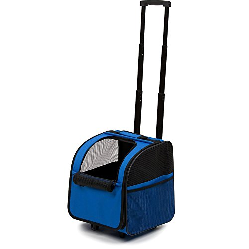 Marshall Pet Products Wheelie Tote for Pets