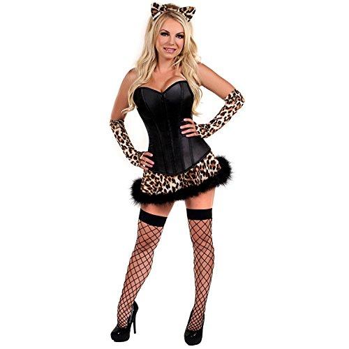Frech Frech Frech Leopard Leopard Kostüm Leopard Lavish Kostüm Lavish Kostüm Lavish Frech Leopard Lavish Kostüm qx5CA