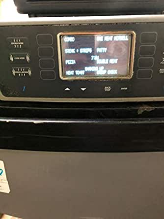 Turbochef Encore 2 Microwave Convection Oven Amazon Com