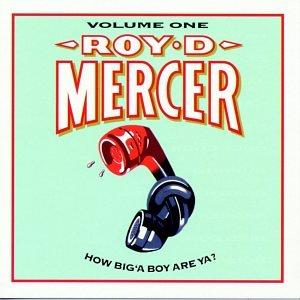How Big'A Boy Are Ya? Vol. 1 by Capitol Nashville