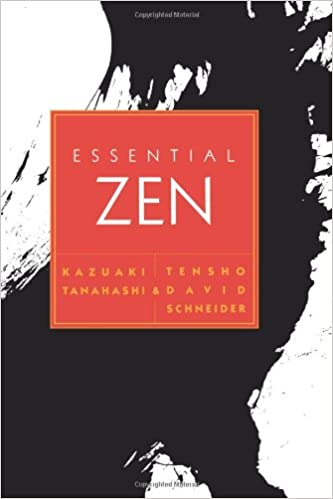 Essential Zen cover art