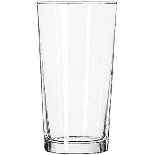 Libbey Heavy Base Iced Glasses product image
