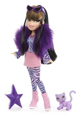 Bratz Catz Doll - Jade by Bratz