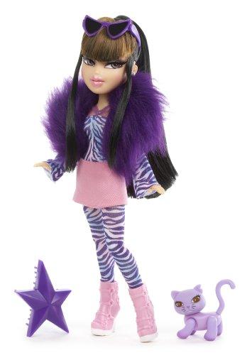 Bratz Catz Doll - Jade ()