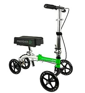 KneeRover Ir rodilla andador - Compacto y portátil ...