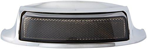 HardDrive F51-0645M Smoke Rear Fender Tip Led Light Lens