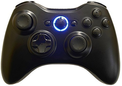 ed Xbox 360 Controller, Works with all games Including COD Black Ops 3 ()