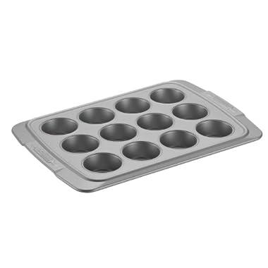 Cake Boss 12-Cup Muffin & Cupcake Pan