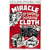 Miracle Cloth All Purpose Metal Cleaning Towel
