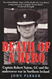 Death of a Hero, John Parker, 1900512750