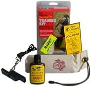 Pete Rickard's Rabbit Hound Dog Training Kit, Multi, One Size (DB