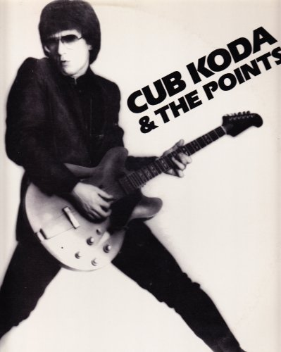 Cub Koda & the Points - Brownsville Mall