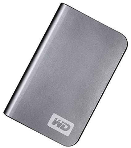 Western Digital WDMExx2500 - My Passport Essential User Manual Western Digital
