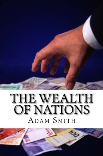Image of The Wealth of Nations