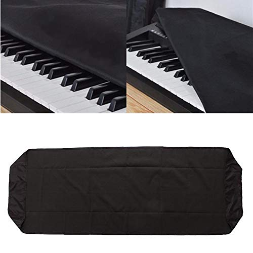 (88Key Electronic Piano Keyboard Dustproof Cover Protector - Musical Instruments Keyboards & Piano - 2 x Volumes)