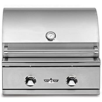 Amazon Com Delta Heat Built In Grill Dhbq26g C N 26
