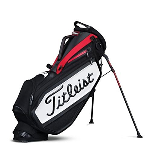 Titleist Golf Stand Bag (Staff Stand Bag, TB7SXSF-061)