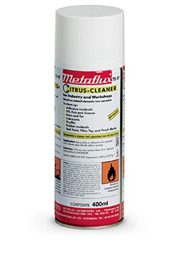 Powerfull Neutral Degreaser Ink Adhesive Rapid Drying 75-17 Citrus Cleaner Spray  Metaflux High Concentration 33cec973b5ede