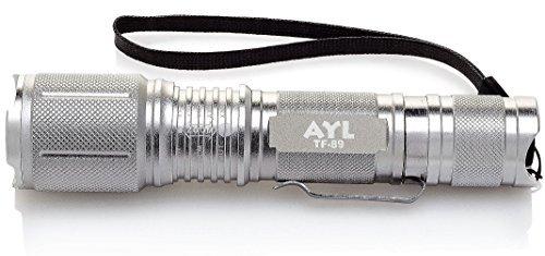AYL TF89 CREE  flashlight