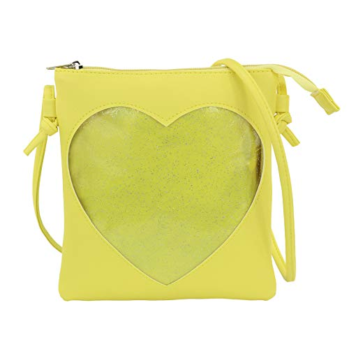 ZORFIN Ita Bag Small Purses and Handbags Crossbody Bags for