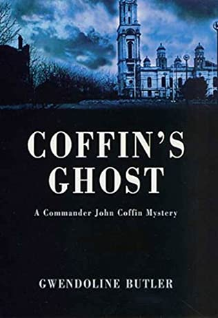 book cover of Coffin\'s Ghost