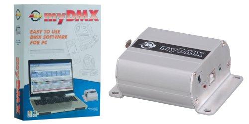 American Dmx512 Lighting Control Software