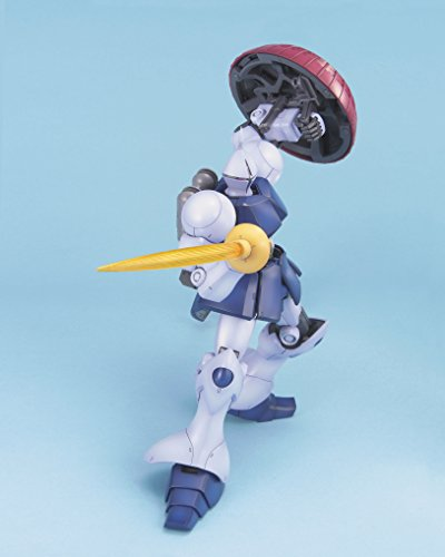 Gundam Seed Destiny Gyan 1/100 MG Model Kit Photo #2