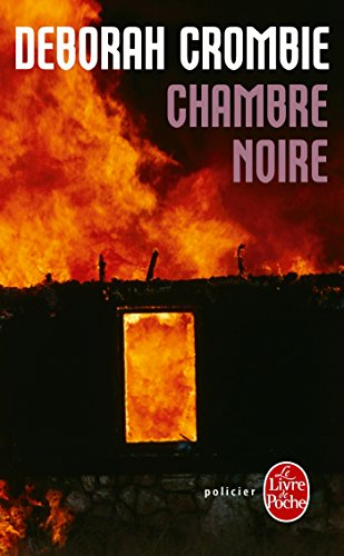 Amazon Com Chambre Noire Policiers French Edition Ebook