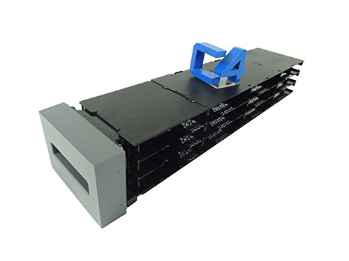 HP AG330A MSL4048/8096 Left MAG - 413512-001