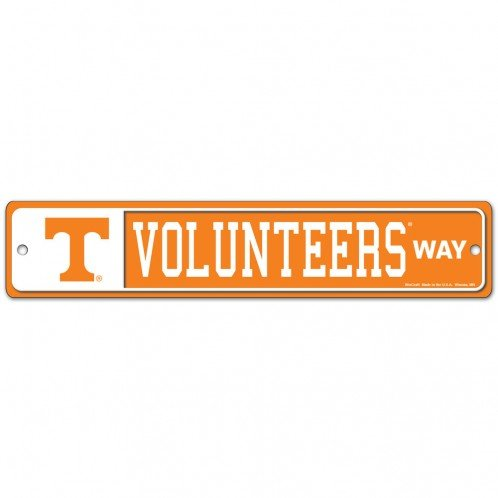(WinCraft Tennessee Volunteers Official 4