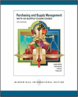 Book Purchasing Supply Management