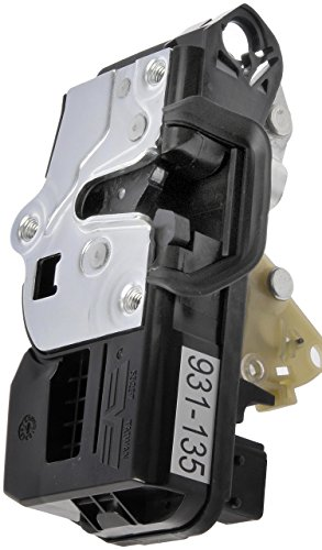 Dorman OE Solutions Dorman 931-135 Door Lock Actuator - Integrated With Latch