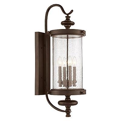 Savoy House Palmer 5-1224-40 Outdoor Wall Lantern